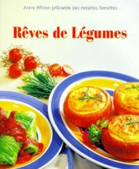 Rhonealpesinfo.fr REVES DE LEGUMES Image