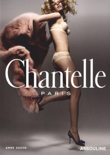Anne Zazzo - Chantelle, Paris - Edition en anglais.