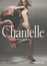 Anne Zazzo - Chantelle.