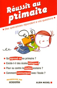 Accentsonline.fr Réussir au primaire Image