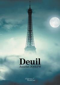 Annebel Joseph - Deuil.