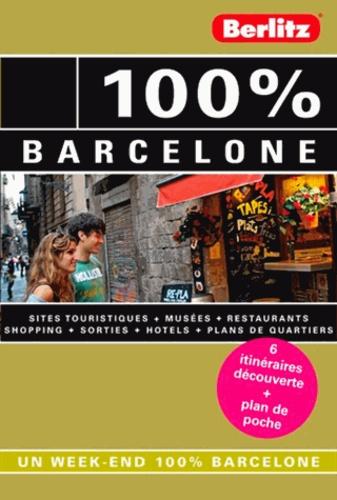 Annebeth Vis - 100% Barcelone.