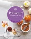 Anneka Manning - Patisserie, gâteaux, tartes, brioches, biscuits....