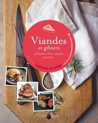 Histoiresdenlire.be Viandes et gibiers - Grillades, rôtis, sautés, cocottes... Image