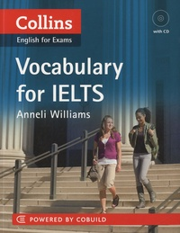 Histoiresdenlire.be Vocabulary for IELTS Image