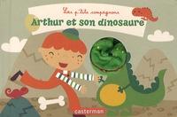 Annelien Wehrmeijer et Deborah Van de Leijgraaf - Arthur et son dinosaure.