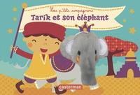 Annelien Wehrmeijer et Deborah Van de Leijgraaf - Tarik et son éléphant.