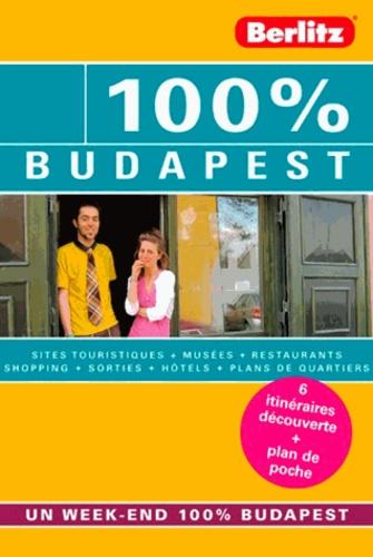 Annelies Pilon - 100% Budapest.