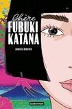 Annelise Heurtier - Chère Fubuki Katana.