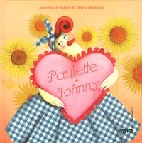 Annelise Heurtier et Marie Desbons - Paulette + Johnny.