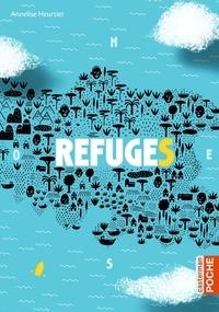 Téléchargeur d'ebook gratuit pour iphone Refuges 9782203168008