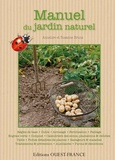 Annelore Bruns et Suzanne Bruns - Manuel du jardin naturel - Introduction illustrée au jardinage naturel.