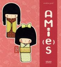 Annelore Parot - Ami(e)s.