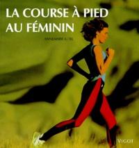 Histoiresdenlire.be La course à pied au féminin Image