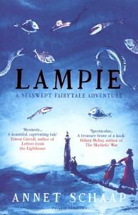 Annet Schaap - Lampie.
