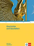 Annette Adelmeyer et Sophie Drescher - Geschichte und Geschehen - Oberstufe - Gesamtband Lehrerband. 1 Cédérom