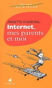 Galabria.be Internet, mes parents et moi Image