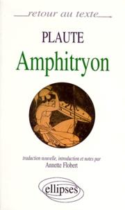 Galabria.be Amphitryon - Comédie héroique Image
