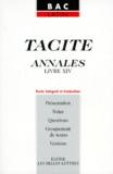 Annette Flobert - Annales - Livre XIV.