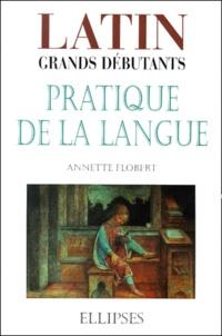 Annette Flobert - .