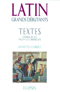 LATIN GRANDS DEBUTANTS. 50 exercices non corrigés.pdf