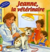 Annette Güthner - Jeanne la vétérinaire.