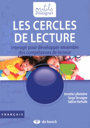 Cercle De Lecture Cycle 3