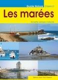 Annette Lahaye-Collomb - Les marées.