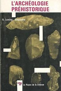 Deedr.fr L'archéologie préhistorique Image