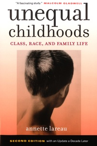 Era-circus.be Unequal Childhoods - Class, Race, and Family Life Image