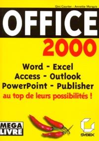 OFFICE 2000. Word/Excel/Access/Outlook/PowerPoint/Publisher au top de leurs possibilités!.pdf