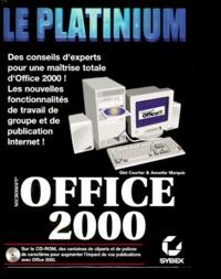 OFFICE 2000. Avec un CD-Rom.pdf