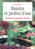 Annette Schreiner - Bassins et jardins d'eau.