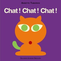 Annette Tamarkin - Chat ! Chat ! Chat !.
