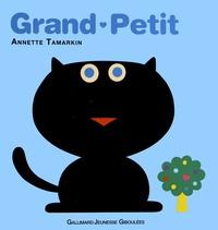 Annette Tamarkin - Grand Petit.