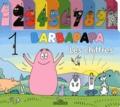 Annette Tison et Talus Taylor - Barbapapa - Les chiffres.