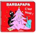 Annette Tison et Talus Taylor - Barbapapa - C'est Noël.