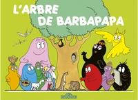 Annette Tison et Talus Taylor - L'arbre de Barbapapa.