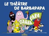 Annette Tison et Talus Taylor - Le théâtre de Barbapapa.