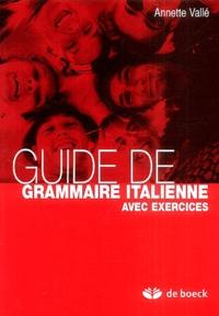 Guide de grammaire italienne avec exercices.pdf