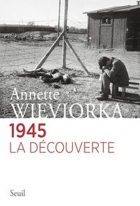 Corridashivernales.be 1945, la découverte Image