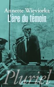 Accentsonline.fr L'ère du témoin Image