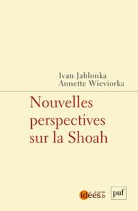 Coachingcorona.ch Nouvelles perspectives sur la Shoah Image