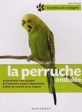 Annette Wolter - La perruche ondulée.