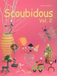 Deedr.fr Scoubidous - Tome 2 Image