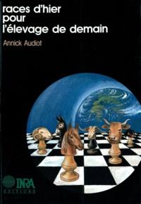 Annick Audiot - .