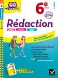 Annick Chekroun et Isabelle Neumann - Rédaction 6e Cycle 3.