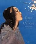 Annick Combier - Fleur de Cendre.