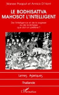 Le bodhisattva mahosot lintelligent - De lintelligence et de la sagesse ou de la richesse que doit-on préférer ?.pdf