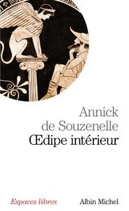 Annick de Souzenelle et Annick de Souzenelle - Oedipe intérieur - La présence du Verbe dans le mythe grec.
